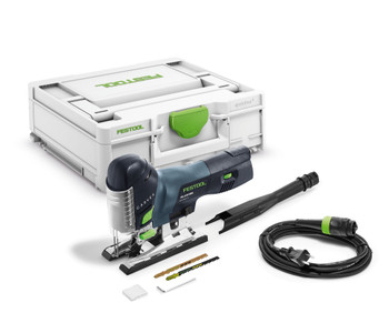 Festool Carvex PS 420 EBQ Jigsaw (576181)