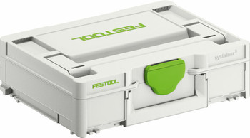 Festool SYS3 M 112 Systainer (204840)