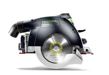 Festool 576173 Cordless circular saw HKC 55EBI-F-Set-FSK250
