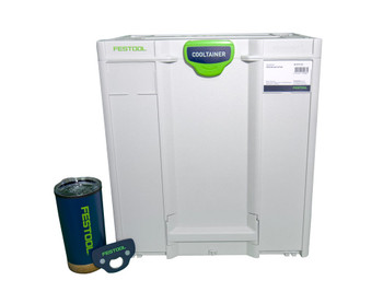 Festool Systainer3 Cooltainer (577172)