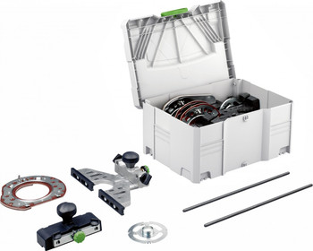 OF 2200 Accessory Kit (Imperial) (497656)