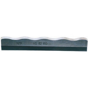 Festool HL 850 HSS Replacment Blade for Rustic-Coarse Cutterhead (484519)