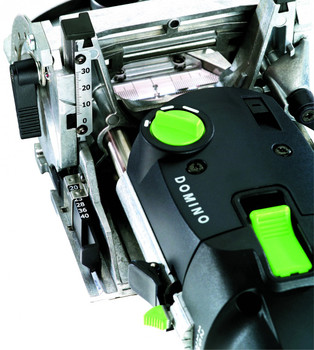 Festool Domino DF 500 Q Joining System (574332)