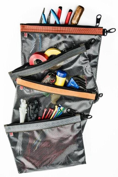 Veto Pro Pac PB4L Parts Bags (4pc)