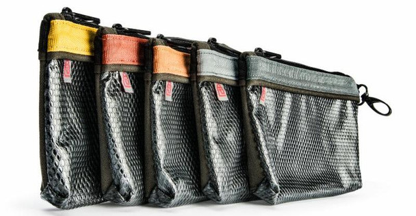 Veto Pro Pac PB5 Parts Bags (5pc)