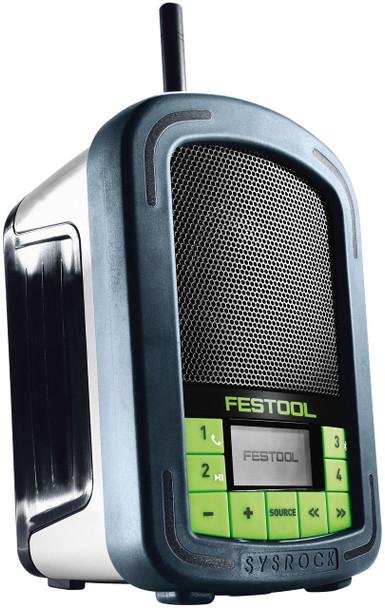 Festool SYSROCK Jobsite Bluetooth Radio BR 10 (200184)