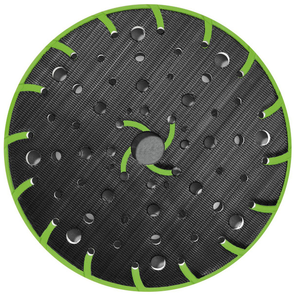 "Festool 6"" Multi-Jetstream 2 Sanding Pad for RO 150 FEQ, HARD (202463)"