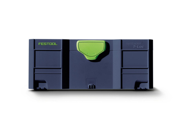 Festool Limited Edition Blue SYS-2 (204534)