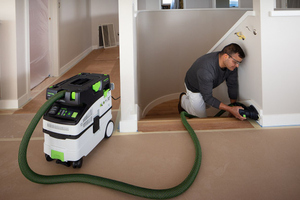 NEW Festool Dust Extractor CT MIDI BLUETOOTH HEPA (574837)