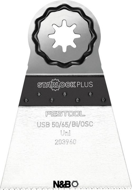 Festool HSB Vecturo Universal Saw Blade Starlock (203960)