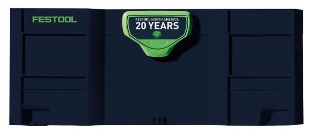 Festool Emerald Edition TS 55 REQ-F-Plus Plunge Cut Saw w/o Guide Rail (576689)