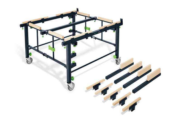 Festool STM 1800 Mobile Saw Table and Work Bench (205183)