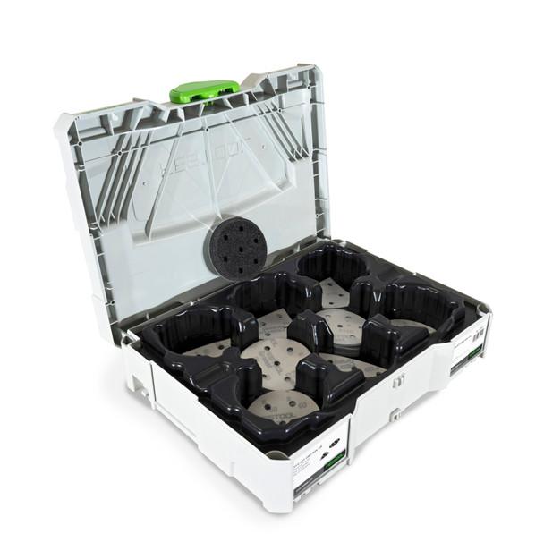 Festool Abrasive Starter Set D90/V93 (576677)