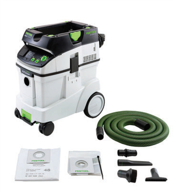 Festool CT 48 E AC Mobile Dust Extractor HEPA (576761)