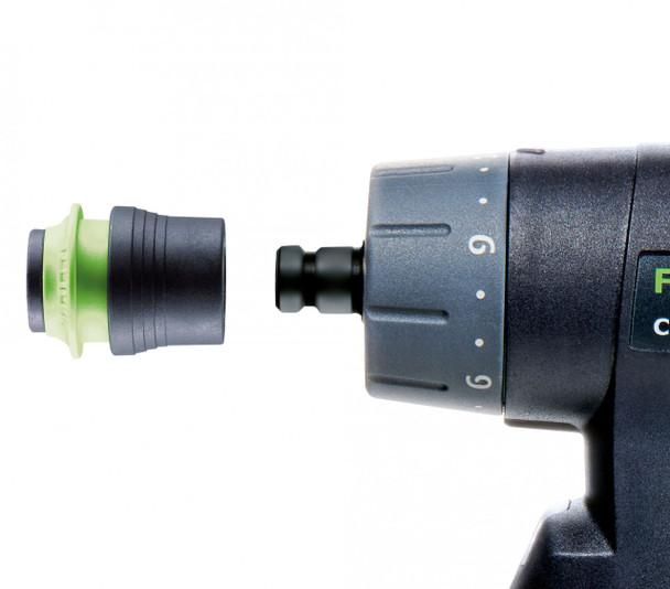 Festool CXS Lithium Ion Cordless Drill (PLUS) (564534)
