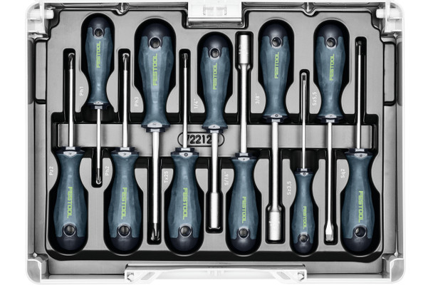 Festool Limited Edition Installation Organizer - Metric (205748)
