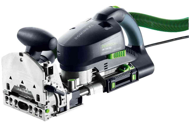 Festool Domino XL Joiner DF 700 Set With Domino Asst. Sys 8/10 DF700 (498204)