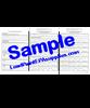 Test Kit Documentation Form, English Version. Order, Download, Save, Print