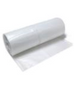 Clear Poly Plastic Sheeting, 6 mil, 8' x 100' From LeadPaintEPAsupplies.com