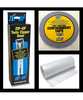 12 Door zipper door package, includes 4 mil, 4' x 100' plastic sheeting, containment tape, and Zip-Up Zippers From LeadPaintEPAsupplies.com