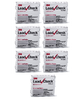 3M LeadCheck, Instant Lead Test Kit Recognized By The EPA, Designed For Results, Works On Most Surfaces. 56 Swabs, 7-8 Packs And Verification Test Cards