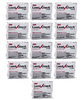 3M LeadCheck, Instant Lead Test Kit Recognized By The EPA, Designed For Results, Works On Most Surfaces. 104 Swabs, 13-8 Packs And Verification Test Cards