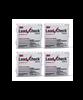 3M LeadCheck, Instant Lead Test Kit, EPA Recognized, 32 Swabs (4-8 Packs, Verification Test Cards)