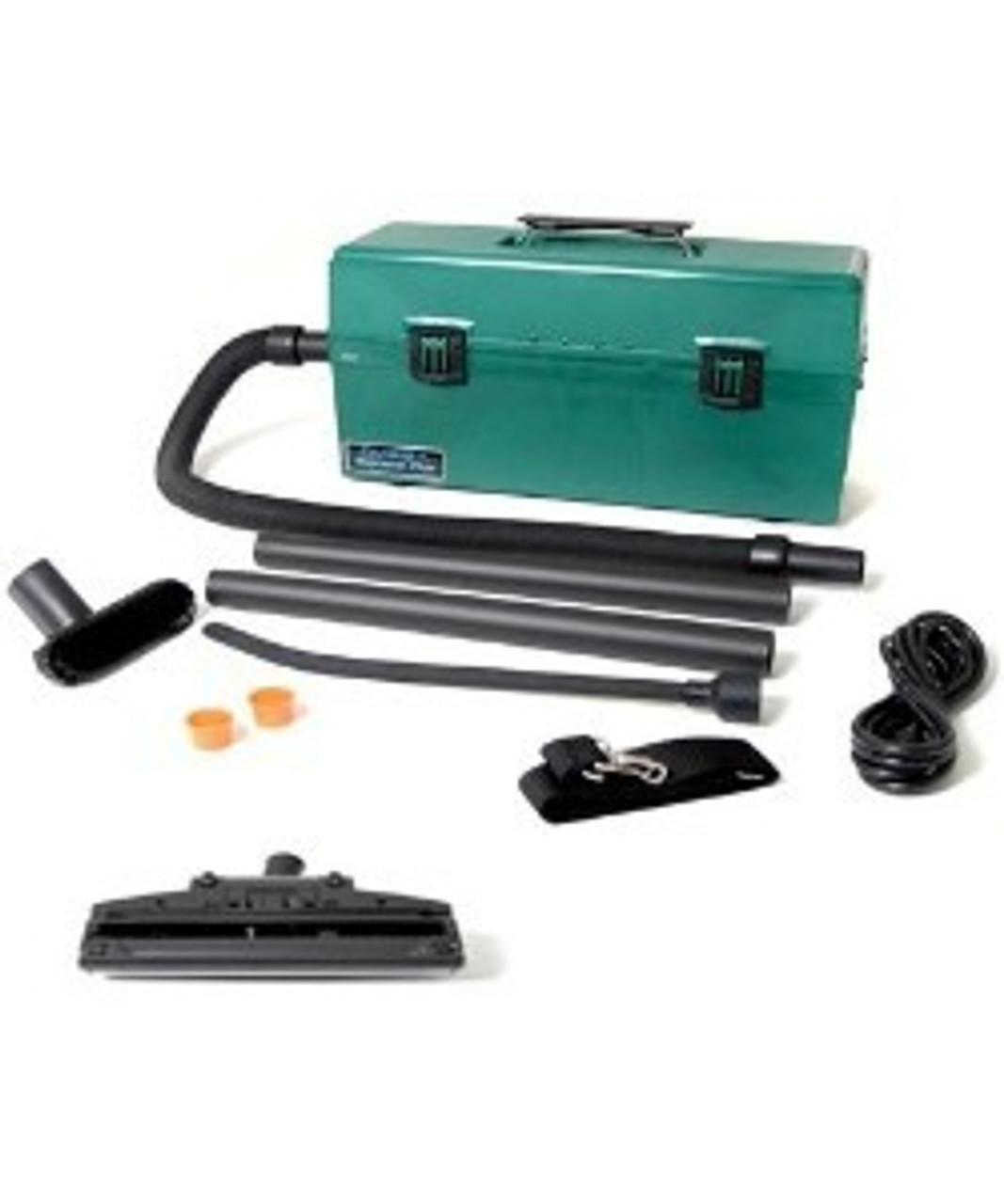 Green Supreme Vacuum