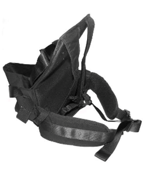 Vac Pack Harness for Atrix Lead Dust Vacuums. For VACGRNS or High Capacity Model Vacuums