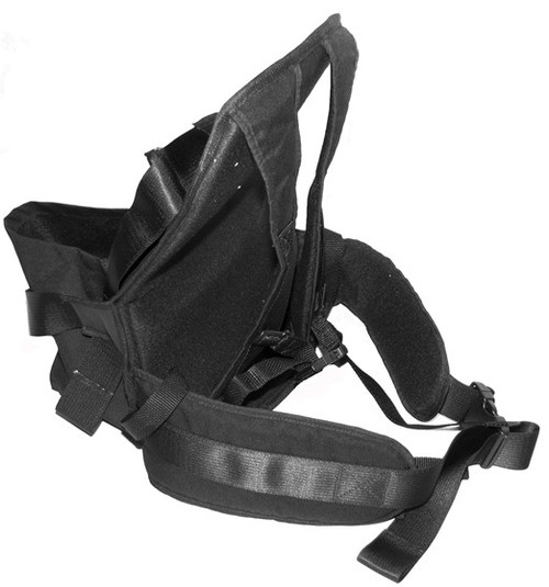 Vac Pack Harness for Atrix Vacgrns or High Capacity Vacuum