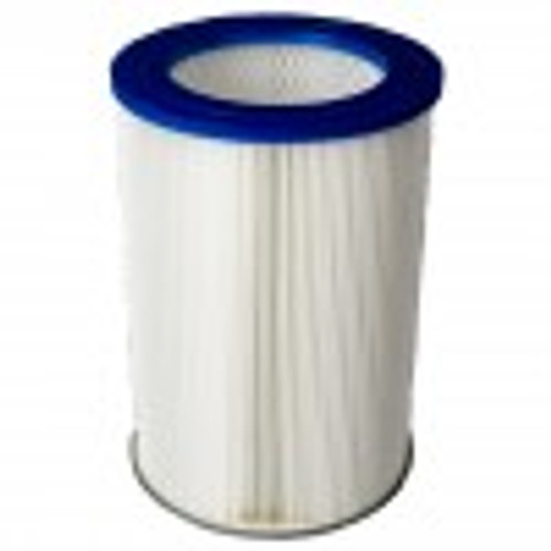 HEPA Filter for Antimicrobial Biocide Vacuum for Lead Dust Clean up