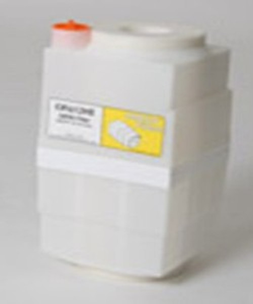 VACGRNS HEPA Lead Dust Vacuum Filter and Collection Unit