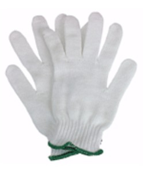Polypropylene gloves, 6 pair of gloves - 12 gloves total
