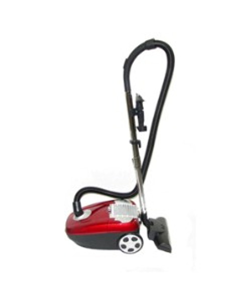 Atrix Canister Vacuum, This vacuum is not rated for Lead Dust Vacuum. However, it is a fine compact vacuum for everyday use.