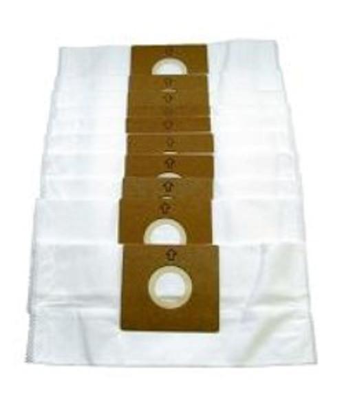 6 quart HEPA filter bag for Canister Vacuum for Atrix International Vacuum