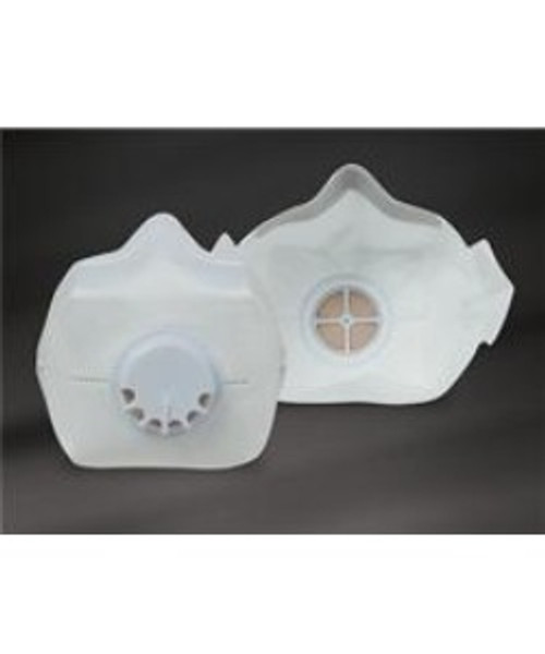 Gerson Disposable N100 Respirator Mask - Sold In A Package Of Five Masks
