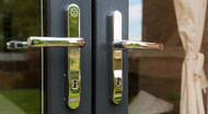 Everything About French Door Handles