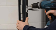 How to Replace a Upvc Espag Window Handle