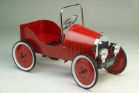 Jalopy Style Pedal Car Parts