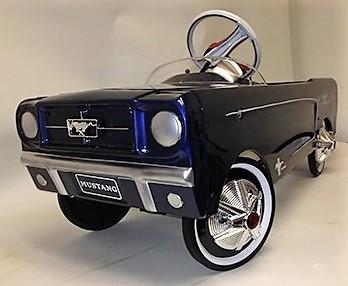 AMF Mustang 1965-1972