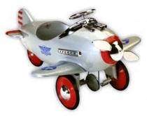 Pursuit Plane - Steelcraft/Murray 1941-1955
