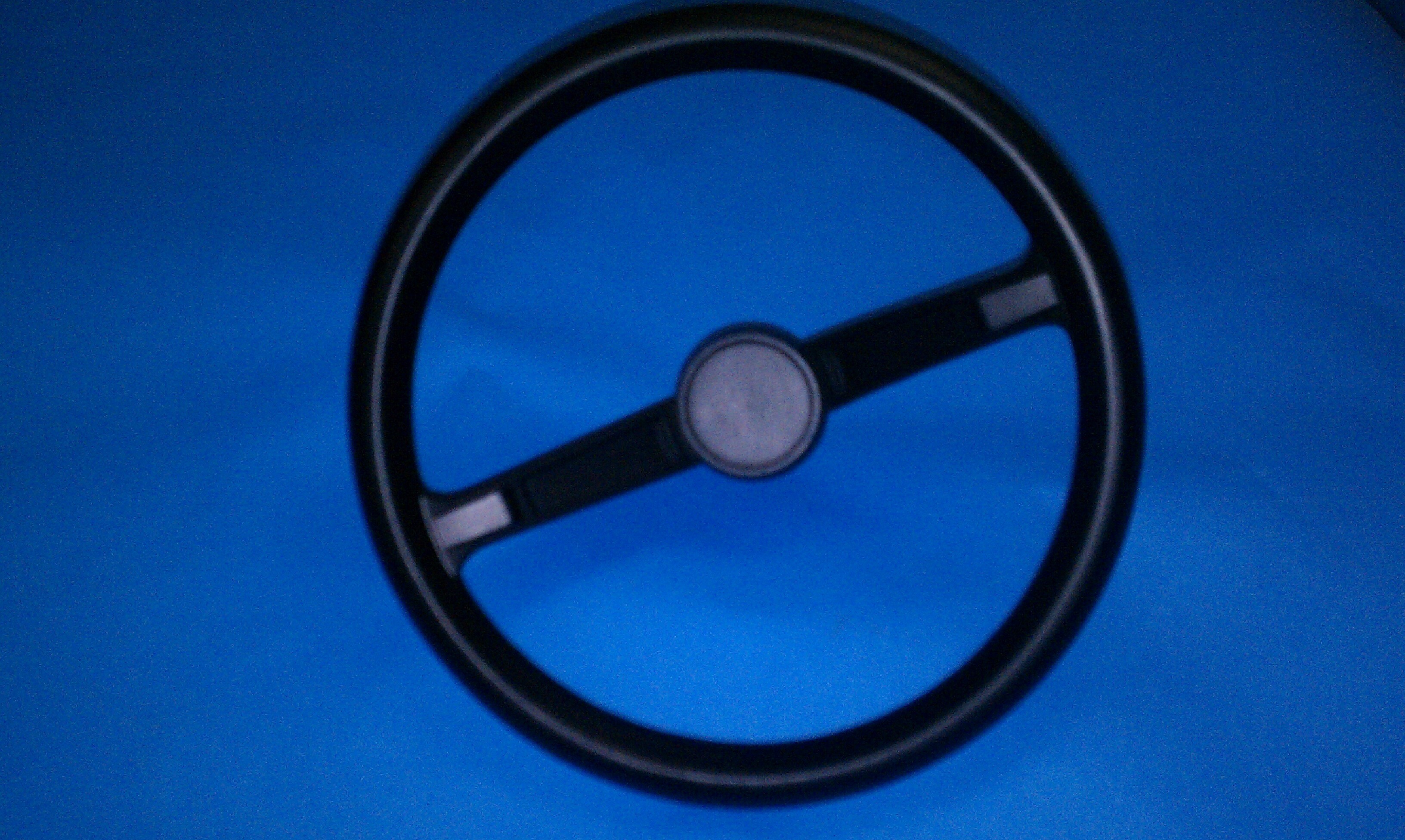 Steering Wheels for the AMF 508/519