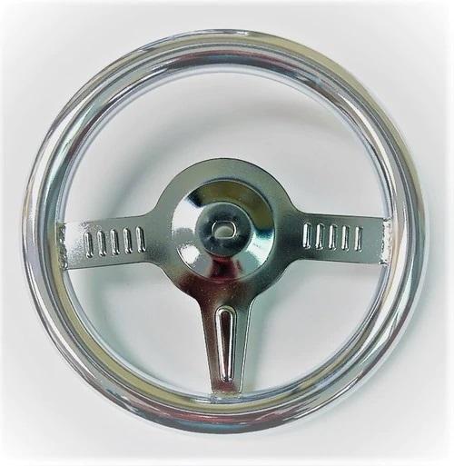Steering Wheels & Steering Columns