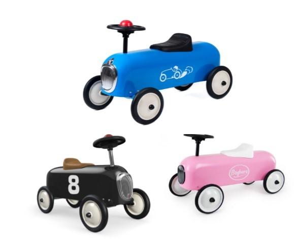 Little Racer Ride On Cars