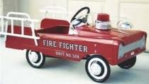 508-519 AMF Firetruck 1962-1978