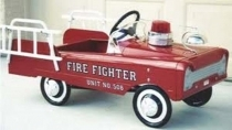 AMF 508-519 Firefighter 1962-1978
