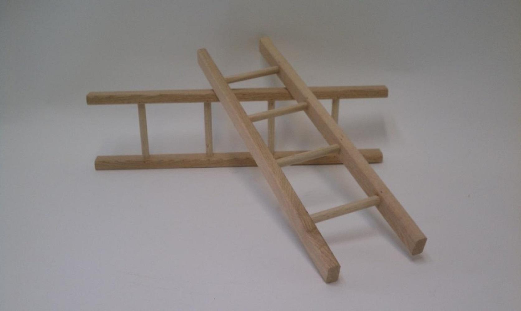 Ladders, Racks and Hooks
