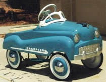 Champion Dipside/Fullside- Murray 1949-1955