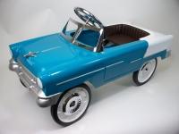 55 Classic Pedal Car Parts