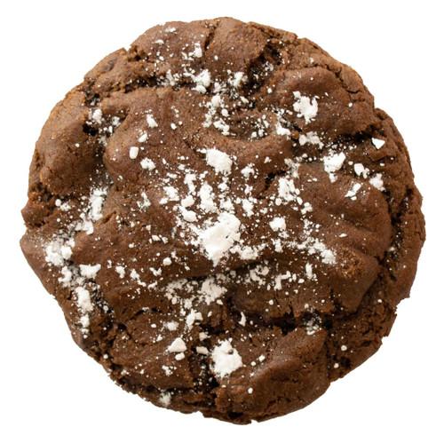 Chocolate Chocolate Chunk